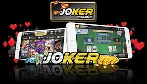 Provider Joker123 Perbanyak Lingkup Permainan Judi Online